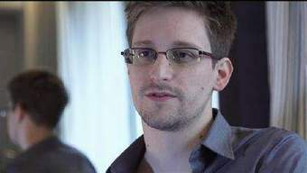 'Mission's already accomplished,' says Snowden | archivo web | Scoop.it