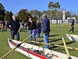 Se incorporaron nuevas embarcaciones a su Escuela Municipal de ... - SMnoticias | Delta de Tigre | Scoop.it