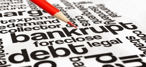 Bankruptcy Course And More: Overview of Debtor Education Course | Finance and Business | Scoop.it