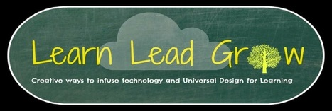 Learn Lead Grow: RISE Up and Provide Meaningful Feedback to Students: Kaizena Audio Comments in Google Docs (Part 2) | learning21andbeyond | Scoop.it