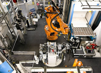 Robots and 3D printers are tireless workers - Helsinki Times | e-Manufacturing Additive & Digital technology | Scoop.it