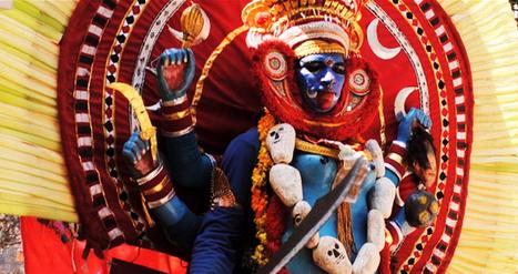 Decapitan niño como sacrificio en ritual hindú ~ De Avanzada | Religiones. Una visión crítica | Scoop.it