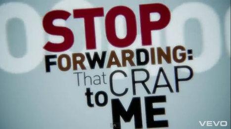 Una canción para pedir que no nos manden spam… - Nodo9.com | Email marketing | Scoop.it