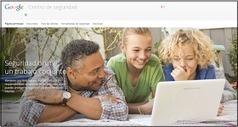 Crea y aprende con Laura: Guía y Herramientas de Seguridad de Google | Google tresnak | Scoop.it