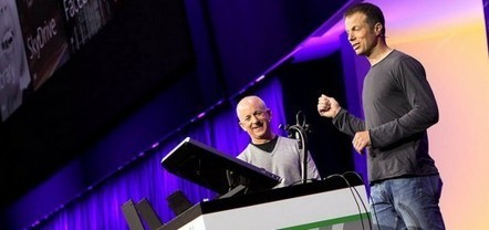 Microsoft may dub the Windows 8 beta a 'Consumer Preview' | Microsoft | Scoop.it