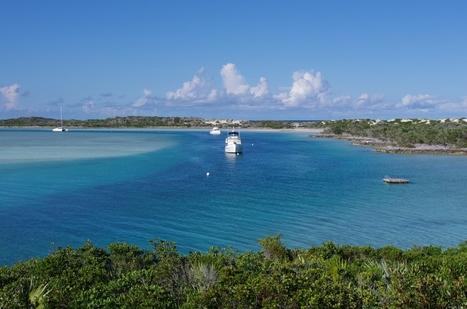 Grand voyage en voilier: Nassau, vite fait, puis direction le Sud.   Voyage en Catamaran, rien de plus simple.   Scoop.it