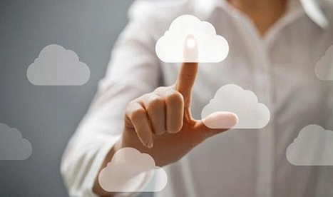 Mom-and-pop shops drift to Cloud Computing   Technology in Business Today   Scoop.it