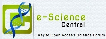 e-Science Central : Key to Open Access Science Forum   OMICS Publishing Group   Scoop.it