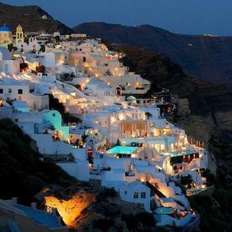 Υπέροχες εικόνες τοπίων από όλο τον κόσμο !!! | The World in a topic! | Scoop.it