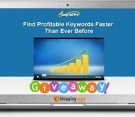 Long Tail Pro Giveaway: 3 Lucky Winners Will be Announced | Blogging Contests | Scoop.it