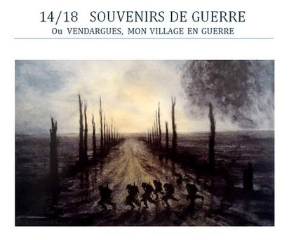 LES VENDARGUOIS DANS LA GUERRE - 1ere partie - Site de yvongribal | Nos Racines | Scoop.it