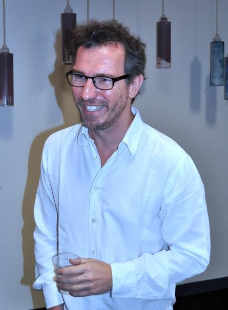Christophe Luthringer, metteur en scène du Spectacle Renaissance | Spectacle Renaissance et les talents qui le font | Scoop.it