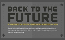 How to Build Your Search Marketing Agency for the Future | The Future of the Digital Agency | Scoop.it