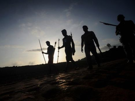 Protesto contra usina de Belo Monte reúne 200 pessoas   Energy in Brazil   Scoop.it
