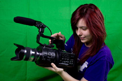 Grand Canyon University Invited to Join Sony at NAB this April  –  Sony   Sony Professional   Scoop.it