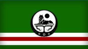 Chechnya flag | Genocide Tessa Krager | Scoop.it