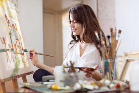 Having a Hobby Could Improve Your Life | General Health News | Scoop.it