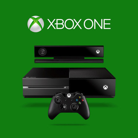 Xbox One with advertising in mind | Advertising Reloaded | Scoop.it