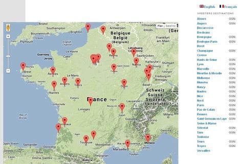 Tourisme : Le patrimoine immatériel est encore négligé par les pouvoirs publics - Lagazette.fr | Un tour en France | Scoop.it