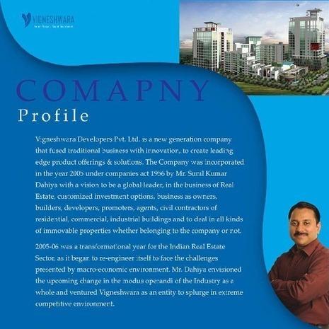 About Vigneshwara Developers with Details | Vigneshwara Developers | Scoop.it