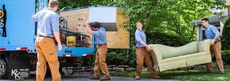 Atlanta Junk Hauling | Stand Up Guys Junk Removal | Scoop.it