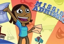 Admissions Game Helps Students Navigate College Apps | Education News | Beauty and Skin Care | Scoop.it