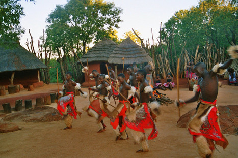 Insight on South African Tribe Cultural Villages | Chaka | Scoop.it