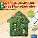 Guide de l'eco-construction | Francisco Muzard Ureta | Scoop.it