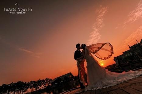 Studio chụp ảnh cưới đẹp ở Hà Nội | Sức khỏe và cuộc sống | Scoop.it