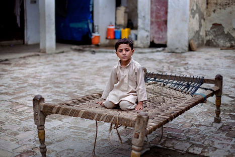 Pakistan Floods, One Year Later - Alan Taylor - In Focus - The Atlantic   Pakistan   Scoop.it
