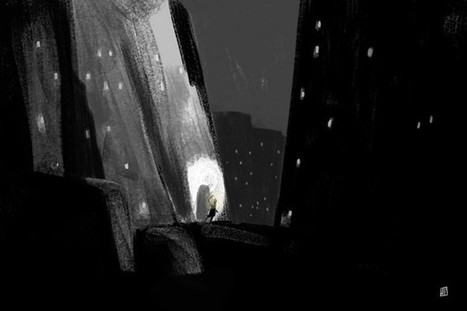 Rhymerag.net | Song In A Dark Cold Lane by Courtney Ryan | The Irish Literary Times | Scoop.it