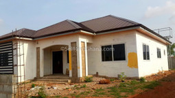3 Bedroom Detached House for Sale | SellRentGhana.com | Scoop.it