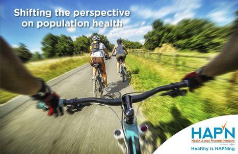 HAPN Hudson Valley - HealthLinkNY | Electronic Health Information Exchange | Scoop.it