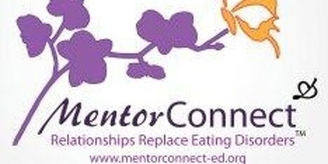 """MentorCONNECT Presents: """"Beyond the Eating Disorder: Jump Into Your Life and Away From an Eating Disorder"""" with Jenni Schaefer and Melanie Figaro 