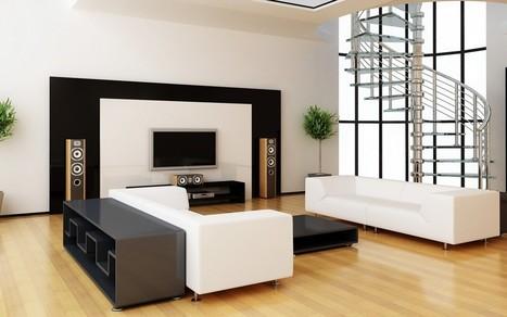 Μίνιμαλ στυλ διακόσμησης και κατάλληλη επίπλωση | Έπιπλα με αξία και σεβασμό - Έπιπλα οικονομικά και αναγκαία για το σπίτι Epipla-mou.gr | Scoop.it