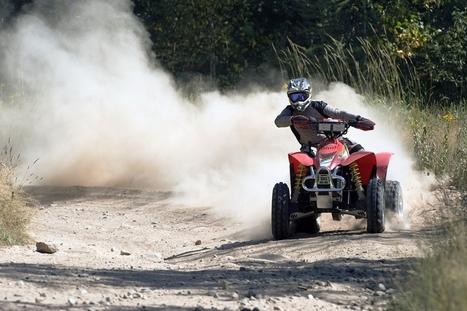 Top 5 ATV Adventure Tracks in India | All Terrain Vehicles | Scoop.it