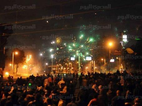 Islamist coalition demands violent protests be criminalized | Égypt-actus | Scoop.it