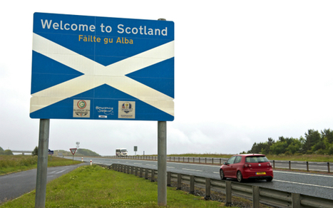 Legal warning over English councils using Scottish secure units | Children In Law | Scoop.it