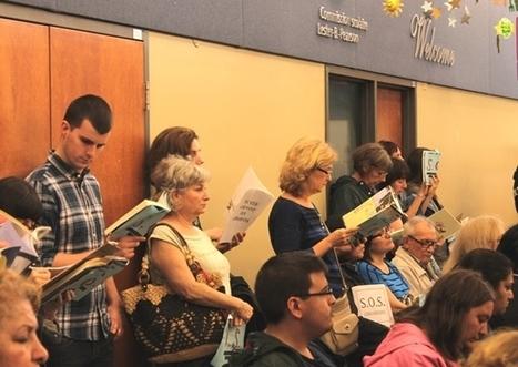 Librarian cuts hit school community hard | School Library Advocacy | Scoop.it