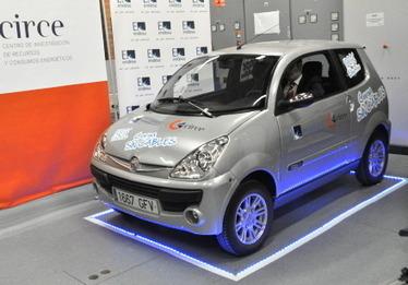 Création d'un système de recharge rapide pour les véhicules électriques | great buzzness | Scoop.it