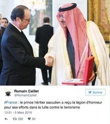 Pauvres Français…   Temps de réaction   Scoop.it