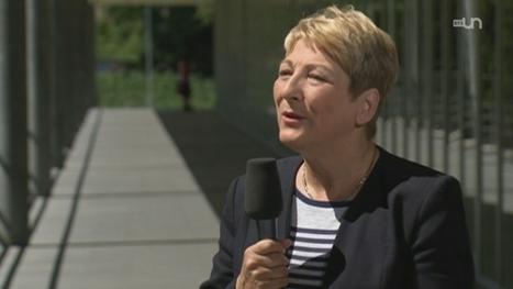 Couleurs d'été - Entretien avec Marie-Françoise Perruchoud Massy, directrice de l'Institut de tourisme HES-SO à Sierre (VS)   Revue de presse   Scoop.it