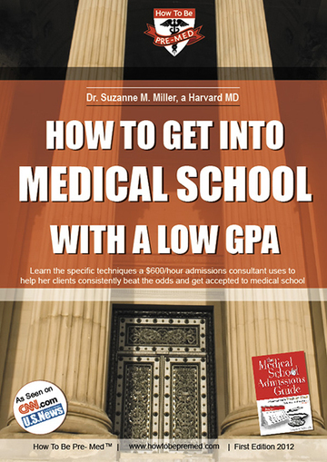 How to Get into Medical School in USA | Medical School Admissions Consultants | Scoop.it
