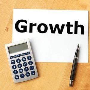 30+ Social Media Statistics: Growth of Small Businesses [INFOGRAPHIC | Social Media Marketing & Optimization | Scoop.it