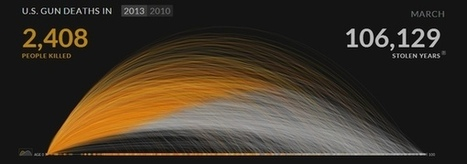 The State of Information Visualization, 2014 | Public Relations & Social Media Insight | Scoop.it