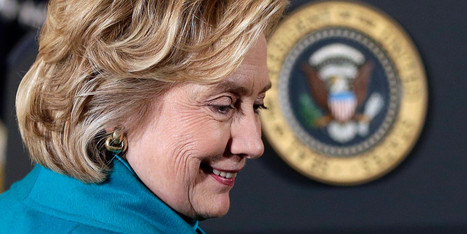 Clinton Says Sustainability Has To Be Priority | WHS Beyond Power Update | Scoop.it