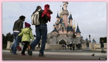 "Man 'Held With Guns At Disneyland Paris'… ""Found With A Copy Of The Koran & Box Of Ammunition"" – BB4SP 