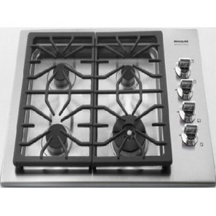 FPGC3085KS Gas Cooktop, Deep Drawn Stainless Steel Cooktop - Appliances Depot   Buy Home Appliances with One Year Warranty   Scoop.it