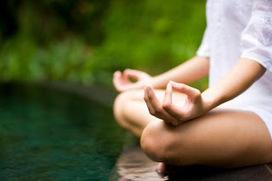 La meditación transforma el cerebro a largo plazo | Drogas y el cerebro | Scoop.it