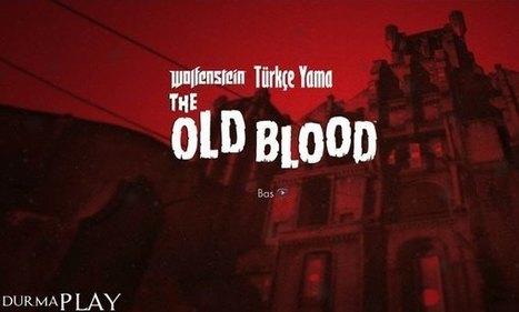 Wolfenstein The Old Blood | DurmaPlay | Scoop.it